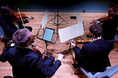 String Quartet Pachabel Canon
