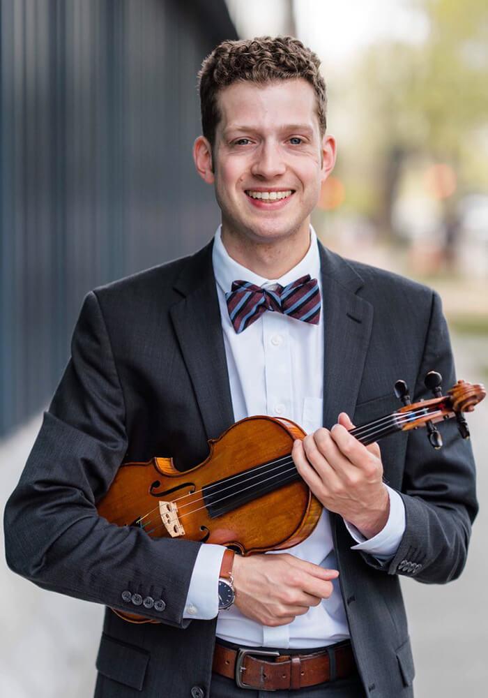Andrew Giordano String Quartet