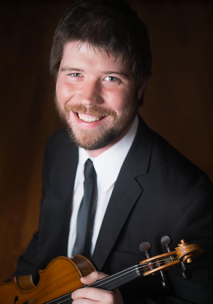 Andrew Krimm String Quartet